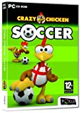 Crazy Chicken Soccer (PC CD)