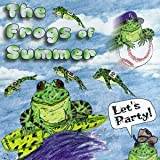 Frogs of Summer