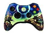 Xbox 360 Wireless Halo 3 Spartan Controller