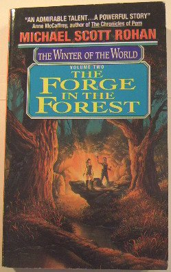 Image for The Forge in the Forest (Winter of the World, Vol 2)