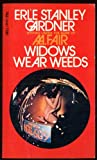 Widows Wear Weeds (Black Dagger Crimes)
