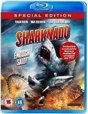 Sharknado [Blu-ray]