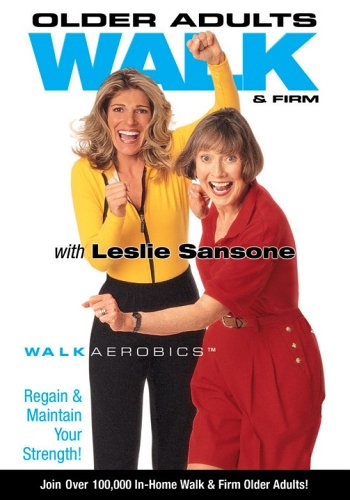 Leslie Sansone - Older Adults Walk