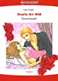 Hearts Are Wild (Harlequin comics)