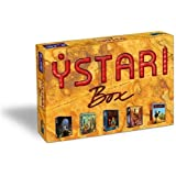 Ystari Treasure