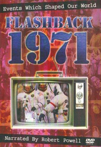 VARIOUS ARTISTS - FLASHBACK 1971 (IMPORT) (DVD)