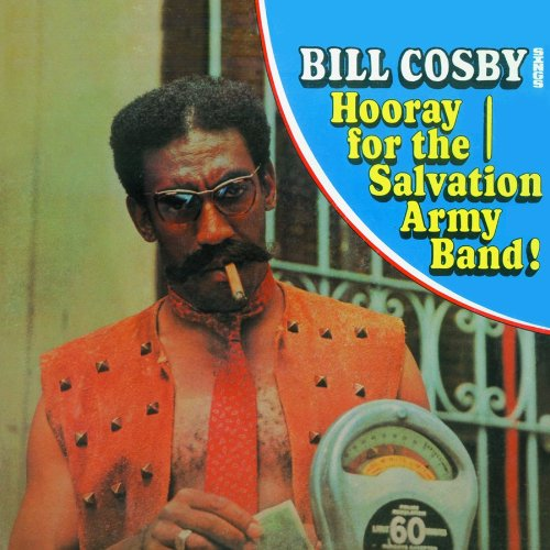 Bill Cosby - Bill Cosby Sings Hooray For The Salvation Army Band! - Zortam Music