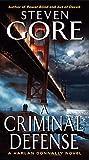 A Criminal Defense: A Harlan Donnally Novel (Harlan Donnally Novels)