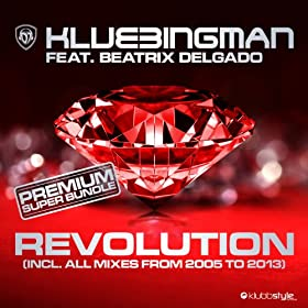 Revolution Reloaded 2K13 (All Mixes)
