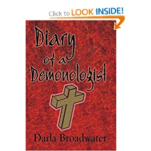 Diary of a Demonologist read online