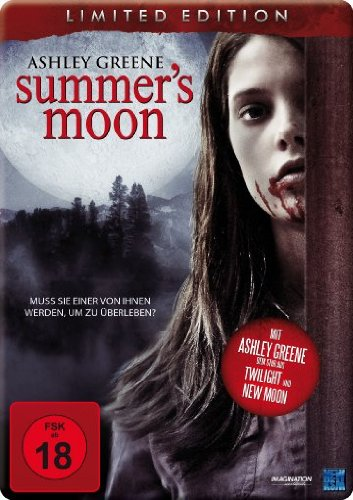 Summer's Moon - Iron Edition/Metal-Pack [Limited Edition]