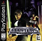 Star Wars - Masters of Ter�s K�si