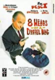 8 Heads In A Duffel Bag [VHS] [1997]