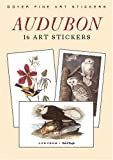 Audubon: 16 Art Stickers (0486424049) by Audubon, John James
