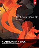 img - for Adobe Flash Professional CC Classroom in a Book (2014 release) by Chun, Russell (2014) Paperback book / textbook / text book