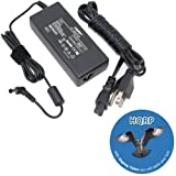 HQRP AC Power Adapter for Sony