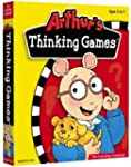 Arthur Thinking Games