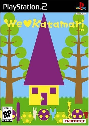 5111P6E mtL Cheap  We Love Katamari