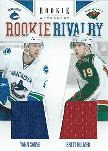 2011-12-rookie-anthology-rivalry-dual-jersey-yann-sauve-brett-bulmer