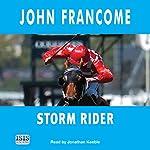 Storm Rider   John Francome