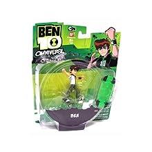 Ben 10 Omniverse (10 Year Old)