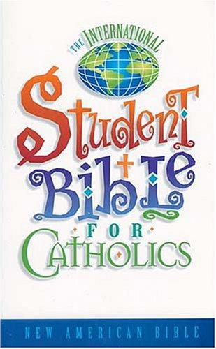 International Student Bible For Catholics