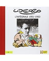 L'intégrale Uderzo 1951-1953