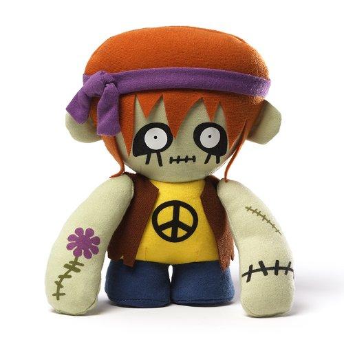 Gund 10016634 Groovy Zombie Plush