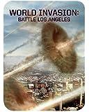 【Amazon.co.jp 限定】世界侵略:ロサンゼルス決戦 スチールブック仕様 [Blu-ray]
