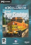 Microsoft Train Simulator