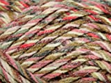 Sirdar Faroe Super Chunky Knitting Wool/Yarn Nestle 393 - per 50g ball