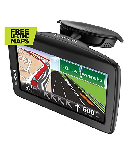 TOMTOM Start-20 4.3″ GPS Navigation System at Rs.6649 –  Amazon