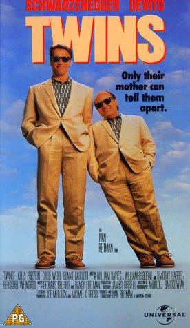 Zwillinge [VHS]
