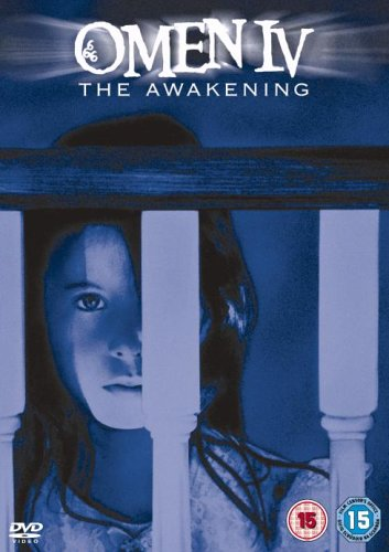 Omen 4 - The Awakening [DVD]