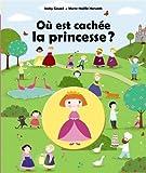"""Afficher """"Où est cahée la princesse ?"""""""