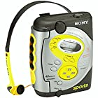 Sony WM-FS221 Sports Walkman Cassette Player