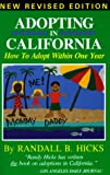 img - for Adopting in California: How to Adopt Within One Year book / textbook / text book