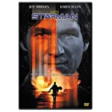 Starman ~ Jeff Bridges