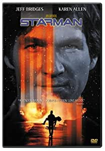 Starman (Bilingual)