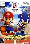 Mario & Sonic aux Jeux Olympiques [im...