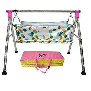 Buy Multipro Baby Cradle N Swing Ghodiyu With Flat