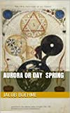 img - for Aurora OR Day Spring book / textbook / text book