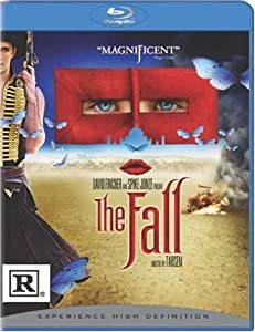 "Cover of ""The Fall (+ BD Live) [Blu-ray]&..."