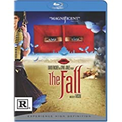 Tarsem Singh The Fall DVD Buy Online