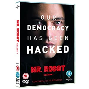 Mr. Robot [Import anglais]