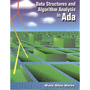 Data Structures and Algorithm Analysis in ADA