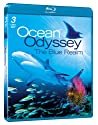 Ocean�Odyssey:�The�Blue�Realm (3 Discos) [Blu-Ray]