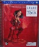 Share the Music, Grade 2 (0022952802) by Judy Bond