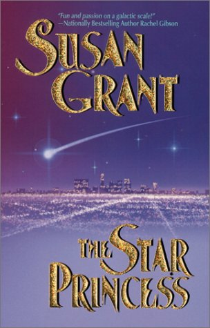 Star Princess, SUSAN GRANT