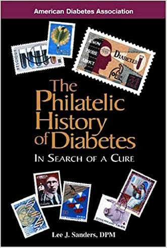 The Philatelic History of Diabetes : In Search of a Cure